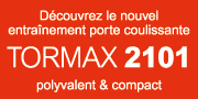 TORMAX 2101