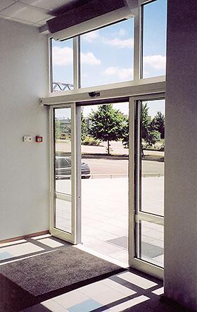 Brand new sliding door drive TORMAX 2101