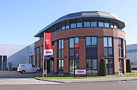 TORMAX Nederland B.V.