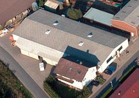 ZAK Türen GmbH Firmensitz